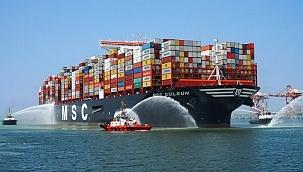 Deniz yakıtlarının geleceği şekilleniyor: MSC, Hidrojen Konseyi'ne katıldı!