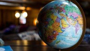 Dünyanın yüzölçümü en büyük ülkeleri