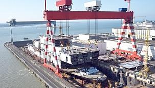 Fransa ve İtalya'nın dev gemi inşa şirketleri birleşme kararını bozdu!