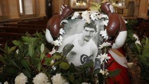 Garbis Zakaryan mezarı başında anılacak
