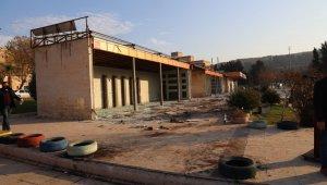 Haleplibahçe'nin tarihi silüeti gün yüzüne çıkarılacak