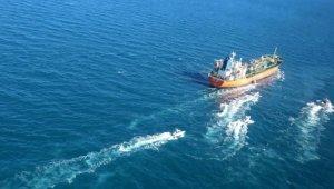 """İran Dışişleri Bakanlığı: """"Geminin alıkonulması tamamen teknik bir mesele!''"""