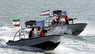 İran, müzakereler başlamadan deniz tatbikatına başladı!