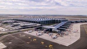 İstanbul Havalimanı 'Dünyanın En iyi Havalimanları' anketinde aday gösterildi