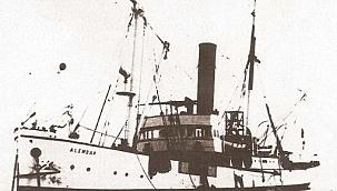 Kaptan Refik Akdoğan: ''Alemdar gemisi tarihte benzeri olmayan bir zafer kazanmıştır!''