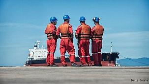 Küresel Şirketler ''Denizci Refahı ve Mürettebat Değişikliği'' bildirgesini imzaladı!