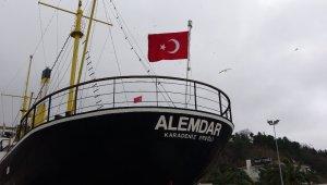 Kurtuluş Savaşının ilk deniz zaferinin 100. Yılı kutlandı