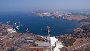 Liman yapımı için 3 bin yıllık kent yok edilecek!