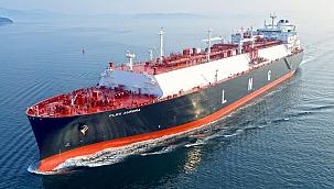 LNG taşımacılığı tüm zamanların rekorunu kırdı: Gemi kirası 350 bin dolar!