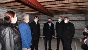 """Marmara Adası'na """"Jale Özken Marmara Müzesi"""" açılacak"""