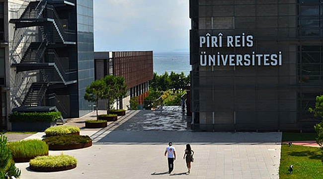 """Piri Reis Üniversitesi """"TSE EN ISO 9001 Kalite Yönetim Sistemi"""" belgesi almaya hak kazandı."""
