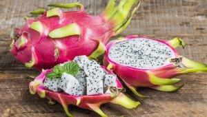 """""""Pitaya meyvesi, yüksek tansiyon riskini önler, kalp ve damar hastalıkları riskini düşürür"""""""