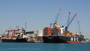 Port Akdeniz'in hedefi 2021 yılında dış ticareti büyütmek!