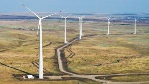 Rosatom, Rusya'nın en büyük rüzgar santrali Kochubeevskaya'yı devreye aldı