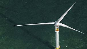 Siemens'ten açık deniz rüzgâr enerjisine 150 milyon dolarlık yatırım!