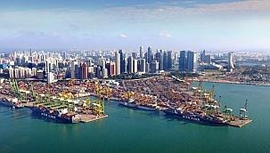 Singapur Limanı'nda deniz yakıtı olarak amonyak kullanımı araştırılıyor!