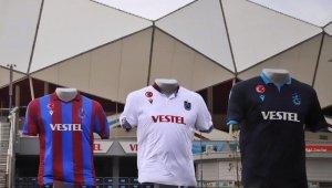 Trabzonspor'dan dev formalar!