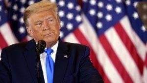 Trump'ın Facebook ve Instagram hesapları Biden'ın yeminine kadar askıya alındı