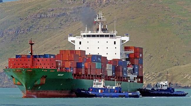 Türk gemisine Gine Körfezi'nde korsanlar saldırdı!