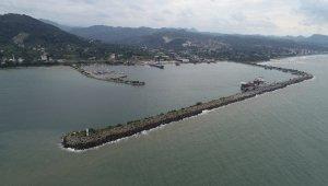 Ünye Limanı'na dev yatırım
