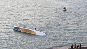 Van Gölü'nde 7 göçmenin hayatını kaybettiği tekne kazasının iddianamesi tamamladı