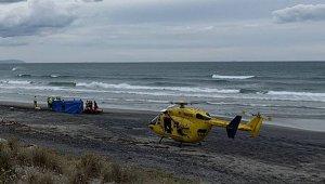 Yeni Zelanda'da köpek balığı saldırısı: 1 ölü