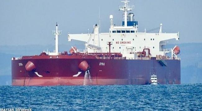 Yunan armatör Eastern Mediterranean 3 tanker satın aldı: Her biri 34 milyon dolar!
