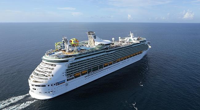 5,8 milyar zarar eden Royal Caribbean seferlerin yakında başlayacağını duyurdu!
