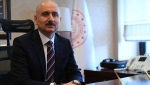"""Bakan Karaismailoğlu'ndan Kanal İstanbul açıklaması: """"Proje çalışmalarımız bitmek üzere"""""""