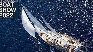 CNR Avrasya Boat Show 19-27 Şubat 2022'ye ertelendi!