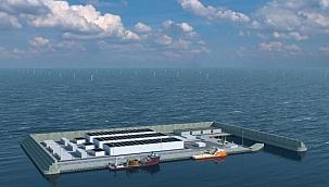 Danimarka, açık deniz rüzgar enerjisi için yapay ada inşa ediyor: 34 milyar dolar!