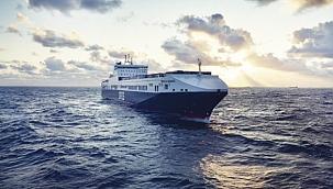 DFDS ve Maersk'ten Avrupa'nın en büyük amonyak tesisini kurma sözü!