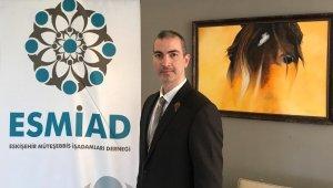 Esmiad'tan ihracat açıklaması