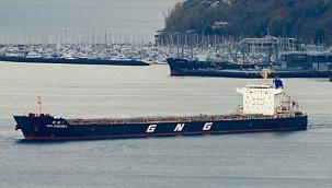 GNG Ocean Shipping 50 LNG tahrikli gemi inşa ettiriyor: 101 milyon dolar!