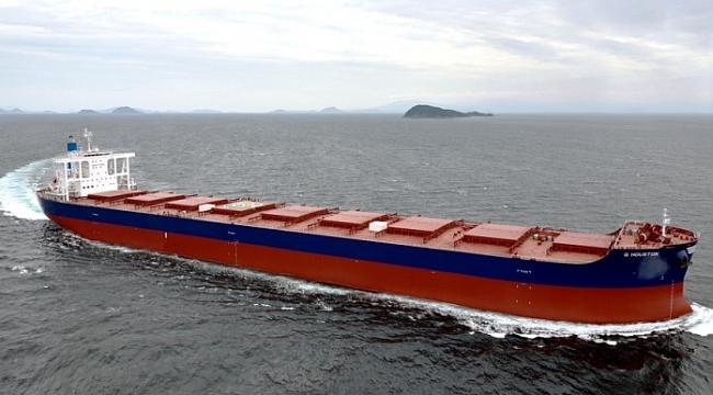 Golden Ocean 18 dökme yük gemisini 752 milyon dolara satın aldı!