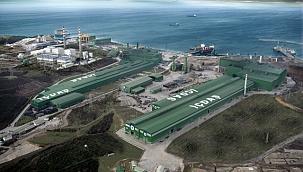 İçdaş, üç adet Kimyasal Tankerin satışı için kontrat imzaladı!