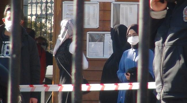 Karaköy'de denizden 21 yaşındaki gencin cesedi çıktı