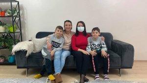 Korsanların elinden kurtarılan Bilecikli denizci Gökhan Burhan'ın ailesi sevinçli