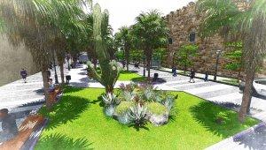 Kuşadası Belediyesi'nden palmiye açıklaması