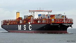 MSC Maersk'in tahtını sarsıyor: 3 gemi daha satın alıyor!