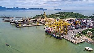 Mynmar'daki darbe liman operasyonlarını sekteğe uğrattı!