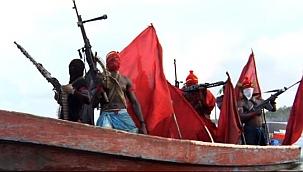 Nijerya, Korsanlıkla mücadele için adım atıyor: Tekneler ve uçaklar konuşlandırılacak!