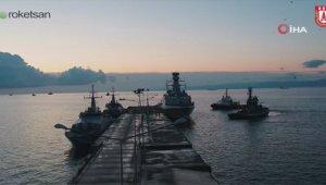 Savunma Sanayii Başkanı Demir'den 'Atmaca' müjdesi