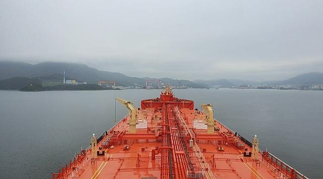 Tanker kazançları son 20 yılın en düşük seviyesinde!