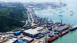 Yunan Benelux Güney Kore'ye 3 gemi siparişi verdi: 140 milyon dolar!