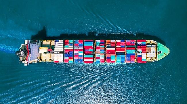 2020'de deniz taşımacılığı kaynaklı CO2 emisyonları azaldı!