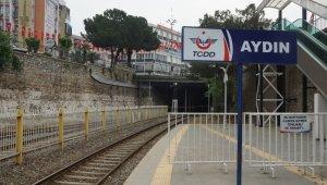Aydın tren seferleri bir yıl aradan sonra yeniden başlıyor