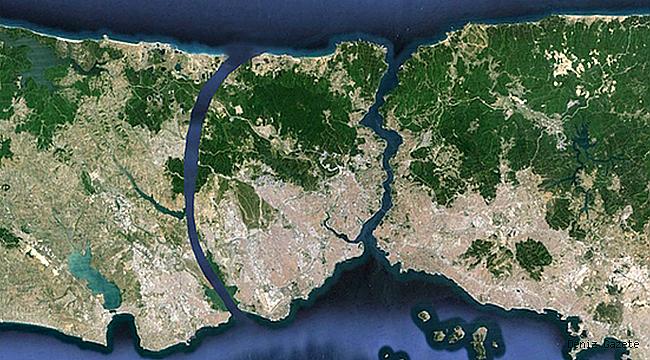 Bakan Karaismailoğlu: ''Kanal İstanbul, boğazımızı risklerden kurtaracak!''