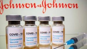 CDC, Johnson & Johnson aşısının 18 yaş üstü için kullanılmasını tavsiye etti