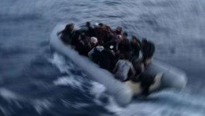 Cibuti'de insan kaçakçıları göçmenleri denize attı: 20 ölü